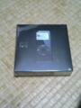 iPod nanoの箱