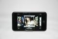 iPod touchのCoverFlow