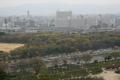 大阪城公園東側