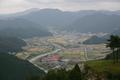 和田山盆地