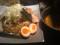 きゅうじのつけ麺