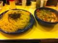かむくらのつけ麺