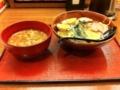 古潭のつけ麺