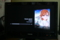 自室のテレビ