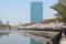 大阪城公園の東外濠