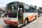 護摩壇山へのバス