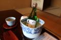 松阪の地酒・勲泉