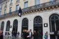 パリのアップルストア