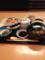 駒すしの寿司定食
