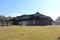 根城の主殿
