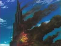 王国の崩壊