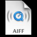 aiffファイル