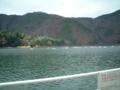 木崎湖の情景2