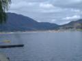 木崎湖の情景3