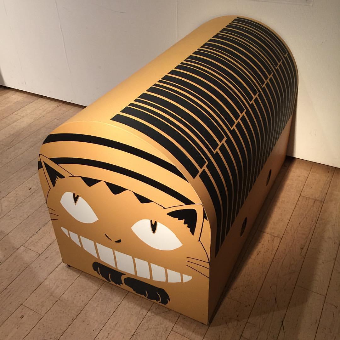 チェシャ猫のピアノ
