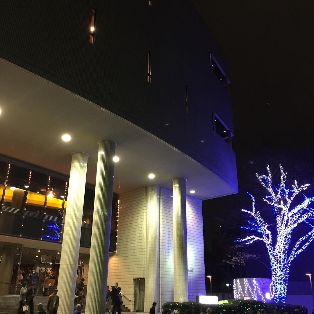 ザ・シンフォニーホール