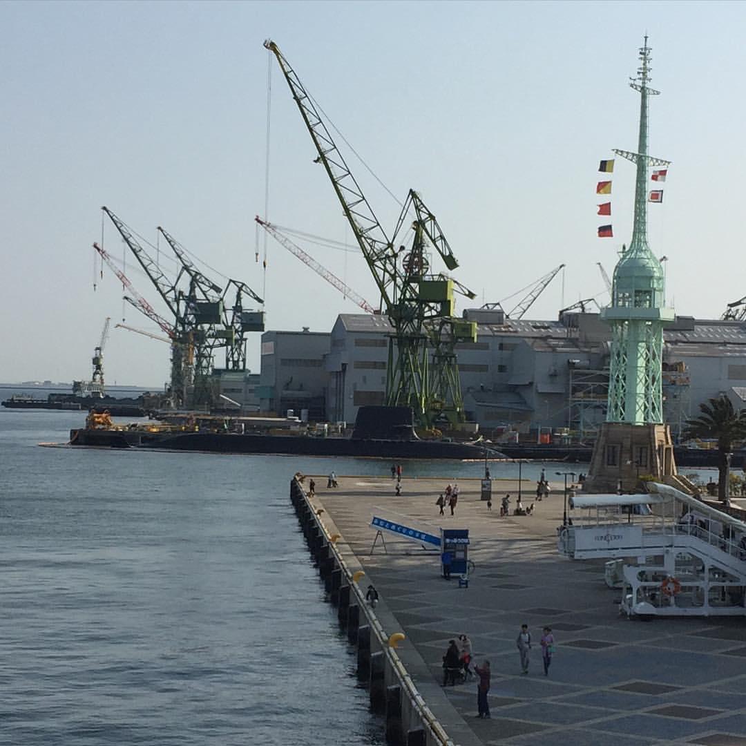 海自の潜水艦1