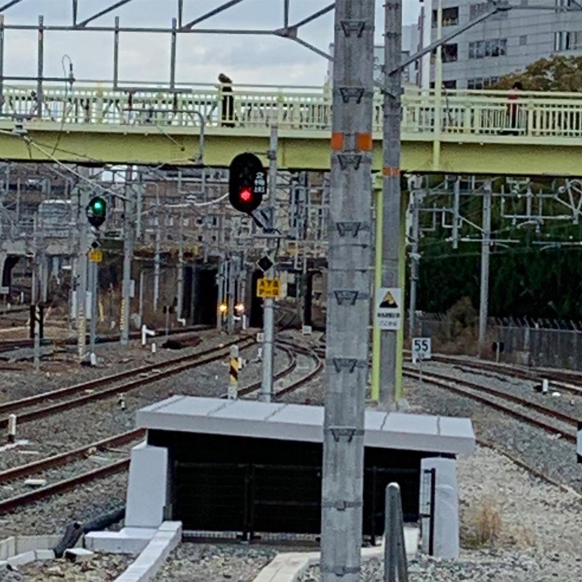 梅田貨物線