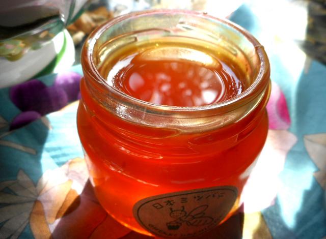 ハチミツにはうつを予防する効果がある?