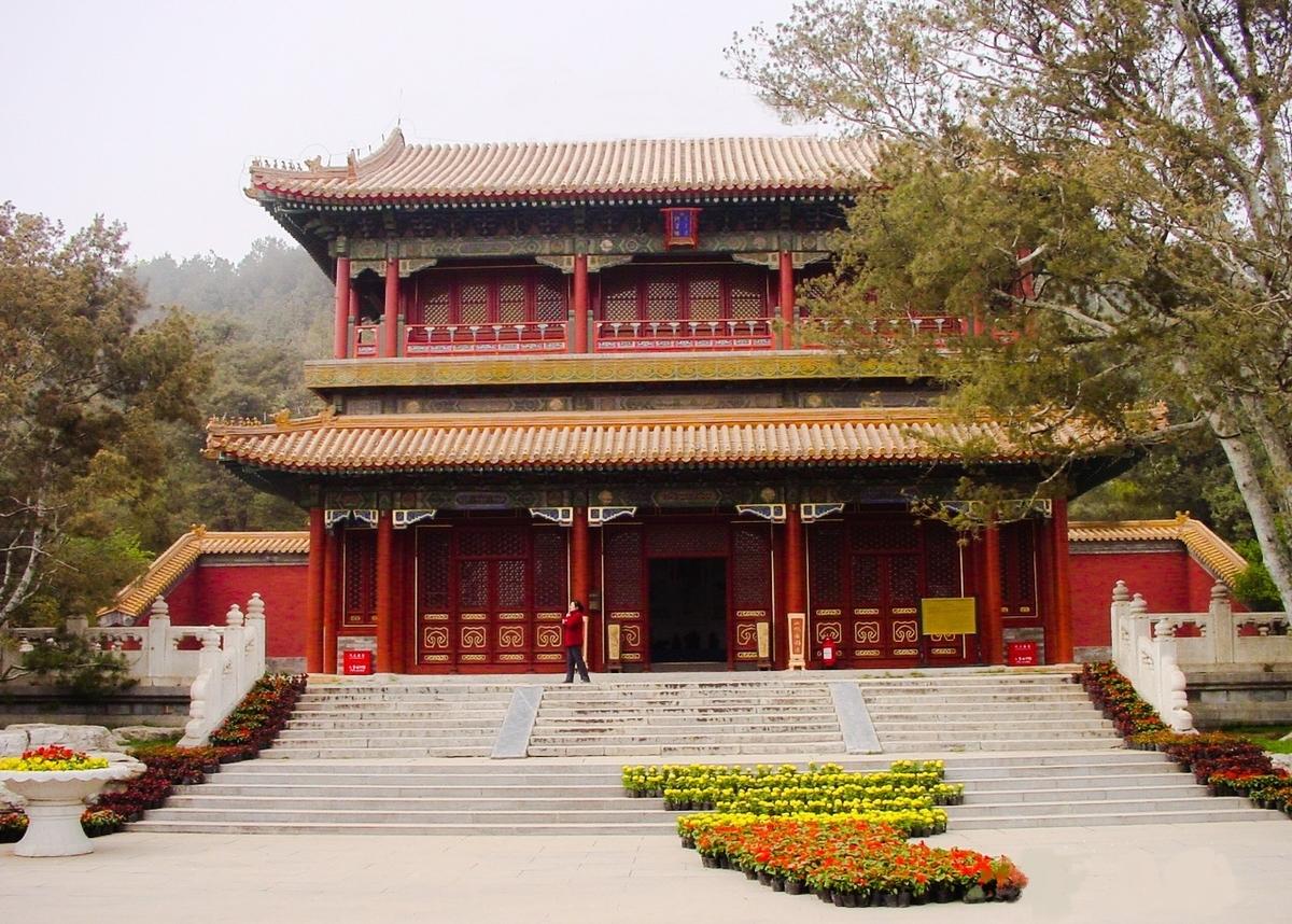 中国武術と武術太極拳について