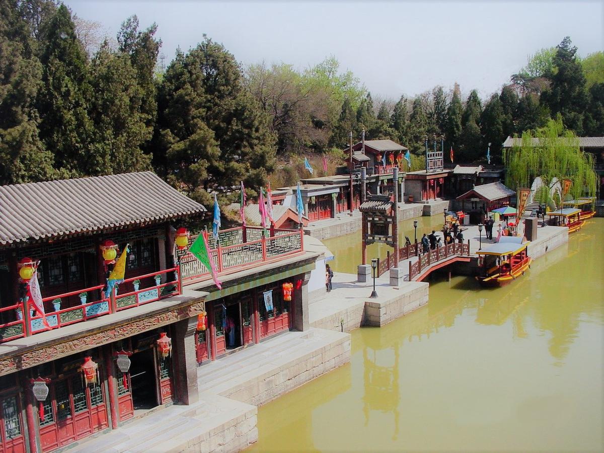 中国武術の戦闘の歴史、倭寇退治