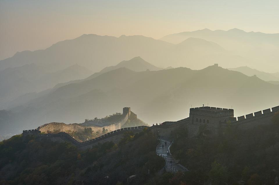 徐言偉、中国武術から山のような恩恵を受ける