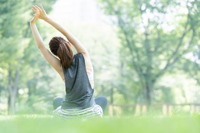 運動を純粋に、心地よく楽しむ