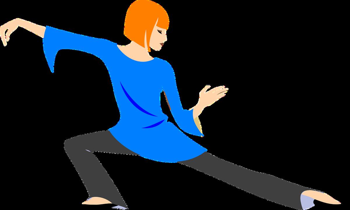 『中国武術』太極拳やカンフーの健康効果について、徐言偉ブログ