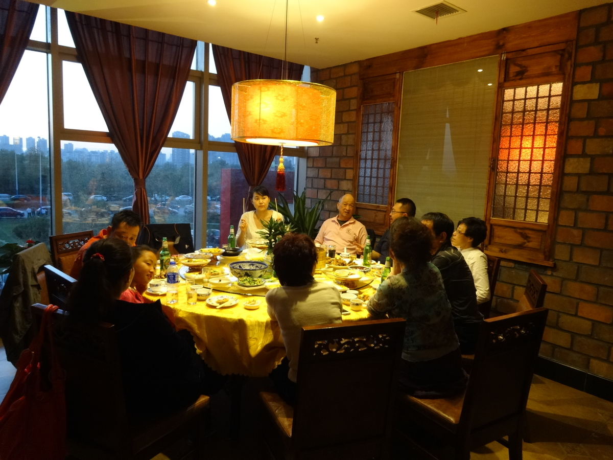『中国武術について』平和な世への祈り 徐言偉ブログ