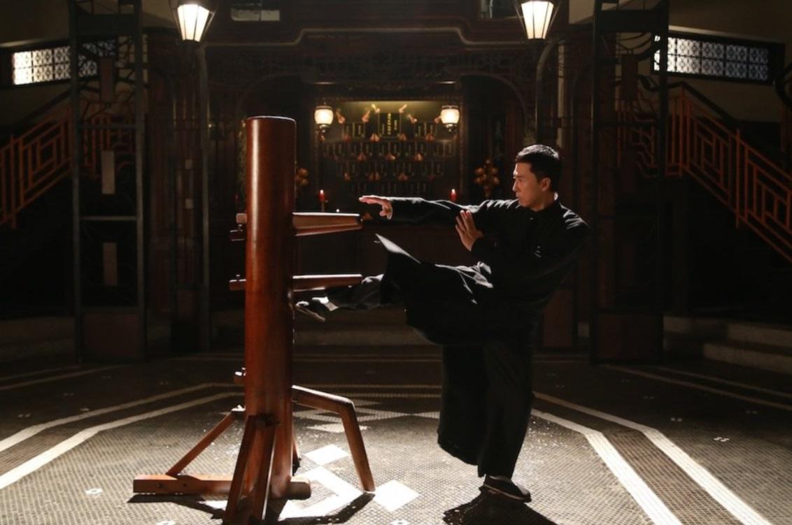 中国武術の種類『詠春拳』映画イップマンから、徐言偉ブログ