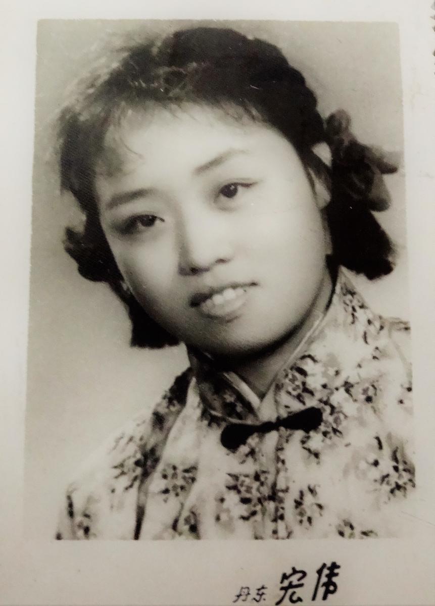 中国武術家の母親の話、徐言ブログ