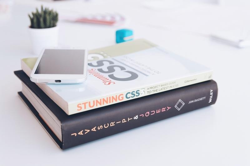 CSS books