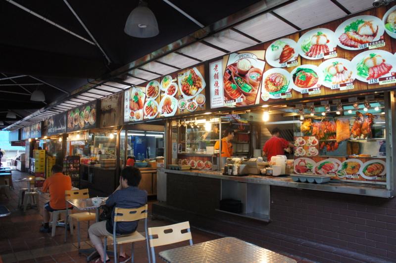 突撃シンガポール旅行感想~オーチャードロード散歩とチャイナタウンの ...