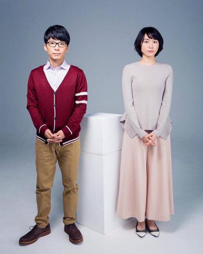 2.星野源とガッキー(新垣結衣)の身長は、どっちが高い?身長差は?