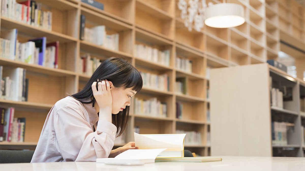 横浜市港北区の勉強できる場所
