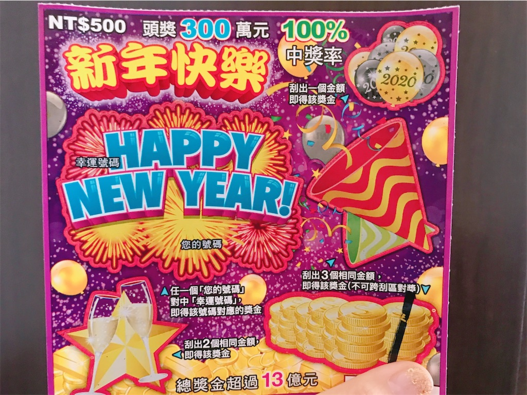 f:id:yasumarutaiwan:20200122190714j:image