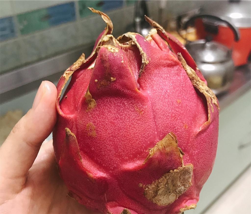 フルーツ 切り 方 ドラゴン