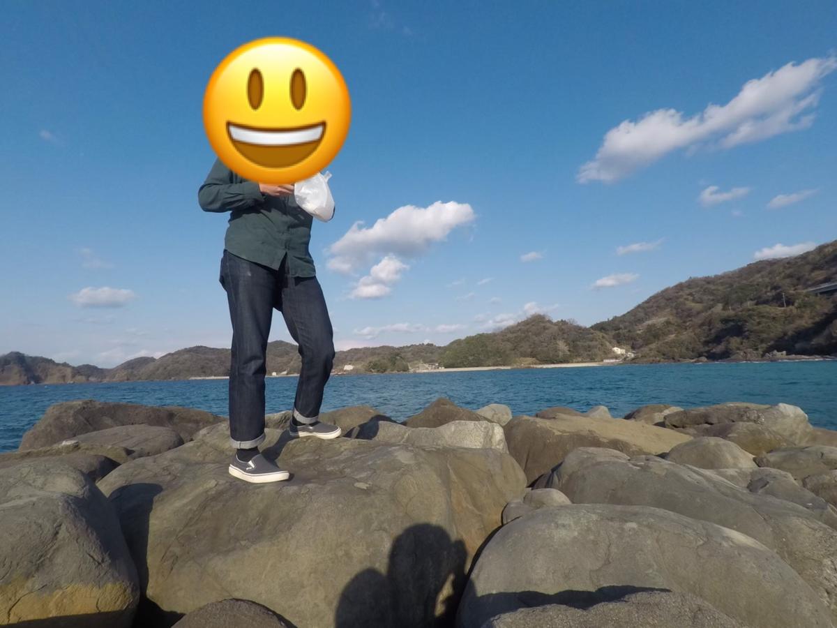 笹子ビーチ