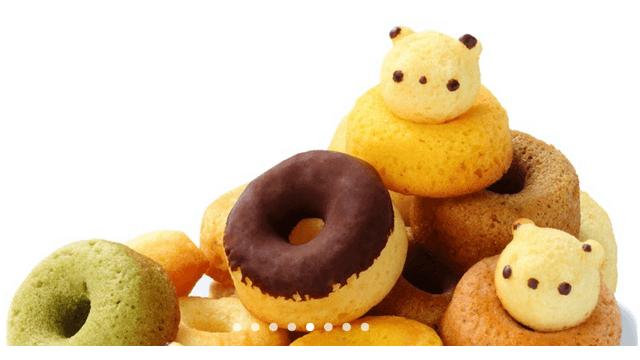 シレトコドーナツ