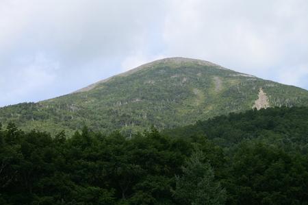 個別「「蓼科山(2530メートル)...