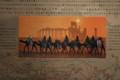 「サムスン・シルクロード文化財フェローシップ」発行のカレンダー(