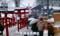 「鼻顔稲荷神社」の初午祭。(23.2.12)