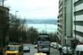イスタンブールの街(23.3.23)