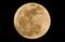 「弥生十六日」のお月さま。(24.4.6)(17:51)