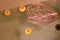 「大根干葉」風呂、ユズはおまけ。(24.12.21)