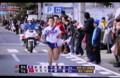 駒沢大学、千葉健太選手の走り。(25.1.3)