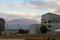 寒々とした「浅間山」。(25.10.30)
