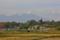 浅間山に、久しぶりの「白煙」。(25.10.31)