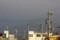 雲に遮られて見えない「浅間連峰」。(25.11.23)(7:23)