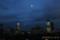 ホテルからの夜景。(26.5.12)(18:52)